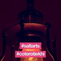Salt Soire 8 Ft. Natasha Humera Ejaz