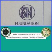 Gamot Para Sa Kapwa - Medical and Dental Mission
