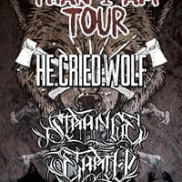 He.Cried.Wolf Strange Earth  more TBA