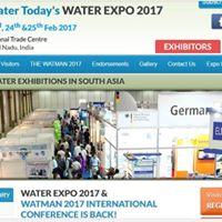 SUGA Business Meeting at WATER EXPO 2017