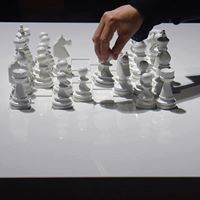 Las Cruxes Chess Night