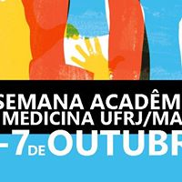 II Semana Acadmica de Medicina da UFRJMaca