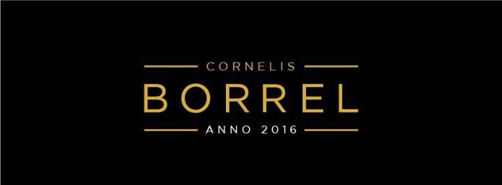 Cornelis Borrel no.1 (Special Guest DJ Roog)