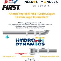 FLL Regional Eastern Cape Tournament 2017