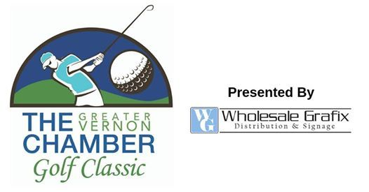 The 4th Annual Swing Fore Fall Chamber Golf Classic