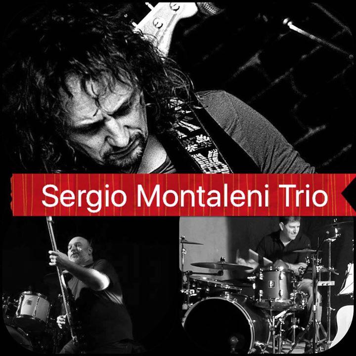 Sergio Montaleni TrioPrometeo