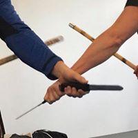 Kali Double Stick &amp Long-and-Short An Inosanto-Blend Seminar Prep Workshop