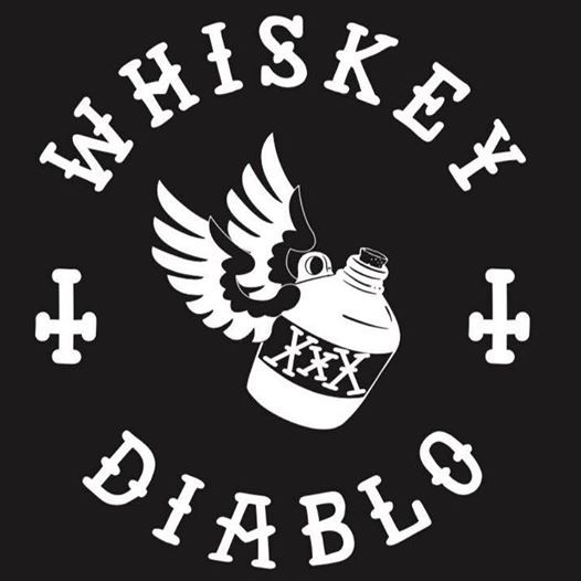 Whiskey Diablo - Live At The Brick
