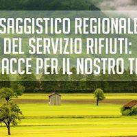Piano paesaggistico regionale e riforme del servizio rifiuti