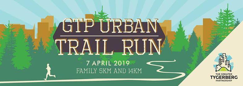 GTP Urban Trail Run