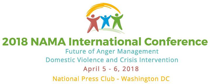 2018 NAMA International Conference Washington DC