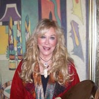 Meet NY Times Bestselling Author &amp Shaman Lynn V. Andrews
