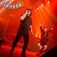 The ACDC Show Canada