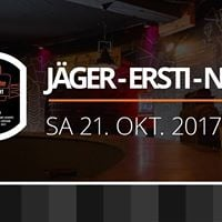 Jgermeister - ErstiNacht
