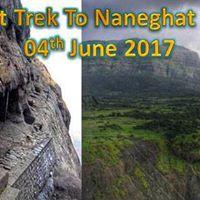 WSR Night Trek to Naneghat On 03rd &amp 4th June 2017