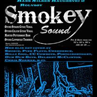 Smokey Sound p Elias Pizzabar
