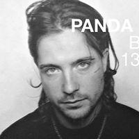 Panda Da Panda - Big Bongo