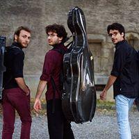 Soire Quatuor  cordes  Quatuor Ernest