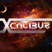 2 Torneo Xcalibur Siracusa Lasergame