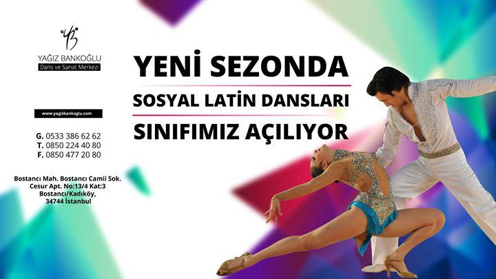 Yeni Balangi Sosyal Latin Sinifi 15 Kasim aramba Gn