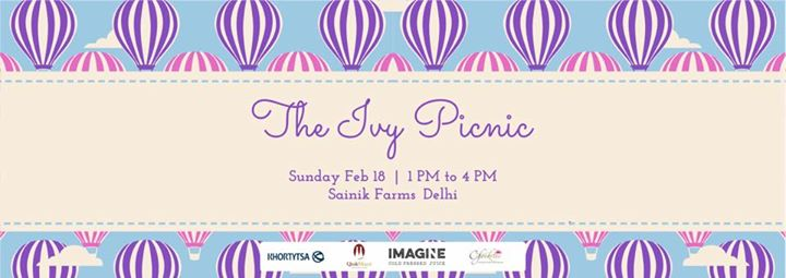 The IVY Picnic