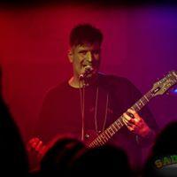 Kuk Attila Band