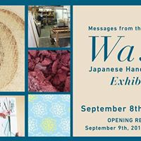 Messages from the Birthplaces of Washi Japanese Handmade Paper