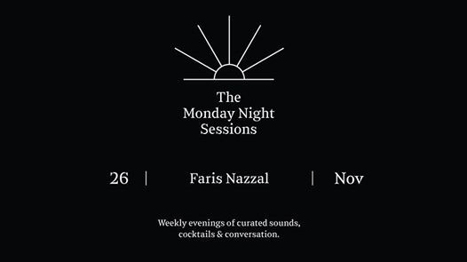 The Monday Night Sessions At The Living Room Loft Amman
