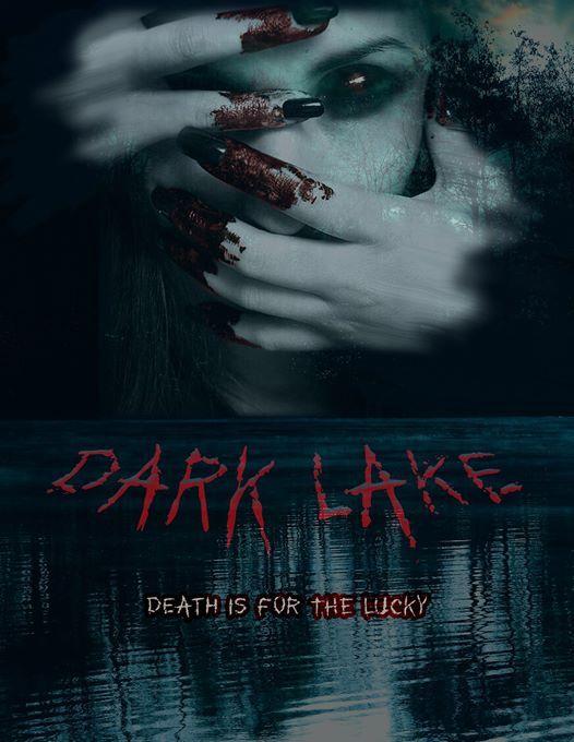 Dark Lake Reborn Immersive Horror Experience