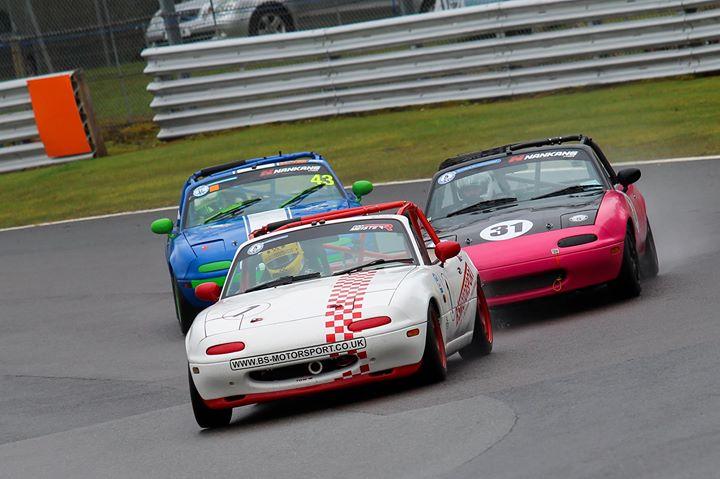 750 Motor Club Racing Meeting