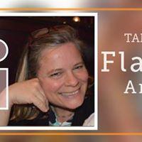 Meet the Artist in Residence Flavia Lovatelli