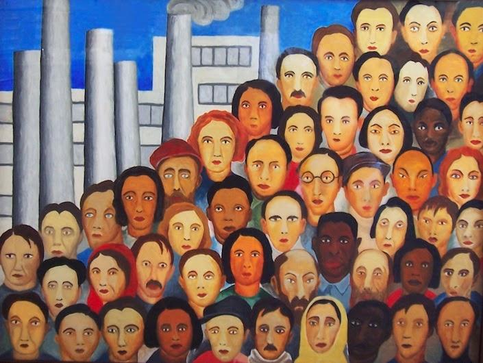 Ruy Braga  Confrontations et mobilisations des travailleurs