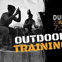 Outdoor Training by Easy Fit