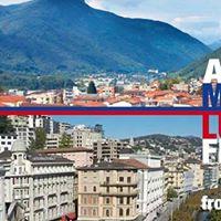 AE Mendrisio - Lugano Fest 2016 AEFest