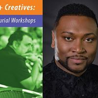 Creating Your Artistic Brand with Monteze Freeland