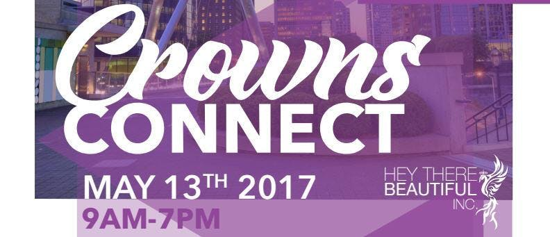 crowns connect womens empowerment conference - Hilton Garden Inn Wallingford Ct