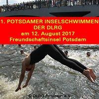 21. Potsdamer Inselschwimmen der DLRG