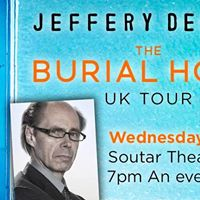 Jeffery Deaver - The Burial Hour