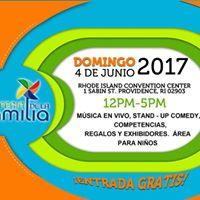 La Feria de la Familia 2017