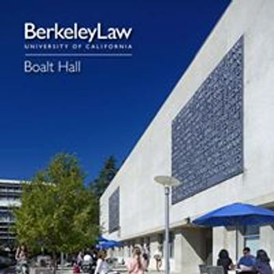 UC Berkeley School of Law, Boalt Hall