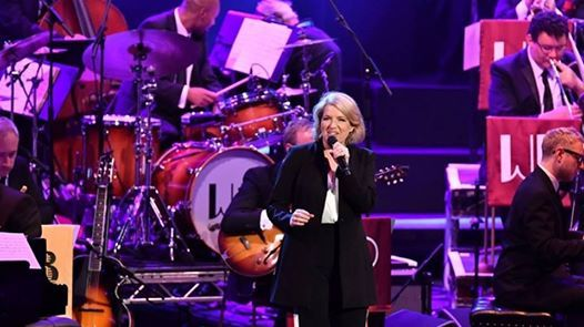 Clare Teal and her Big Mini Big Band