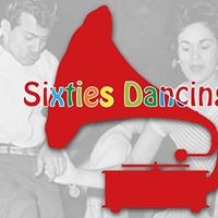 Sixties Dancing met The Wieners