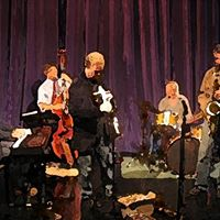 Bridge Jazz Club with Pete Canter &amp Friends  Jam Session