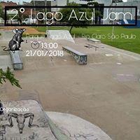 2 Lago Azul Jam