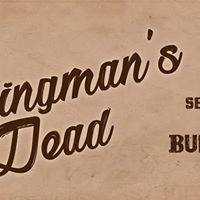 Workingmans Dead at Buffalo Iron Works - SEPT 30TH