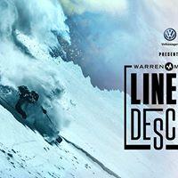 Volkswagen Presents Warren Millers &quotLine of Descent&quot