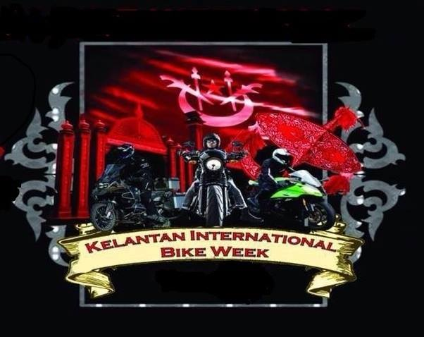 Hasil carian imej untuk Kelantan International Bike Week 2017