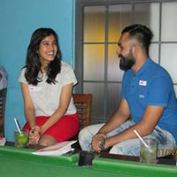 Speed dating event in delhi