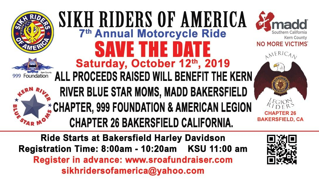 Bakersfield Harley Davidson >> 7th Annual Motorcycle Ride At Bakersfield Harley Davidson