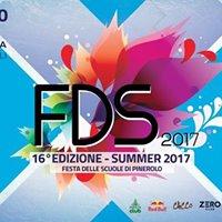 FDS 2017 - 16 Edizione -Festa delle Scuole Pinerolo